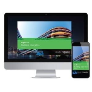 Ecostruxure Webstation