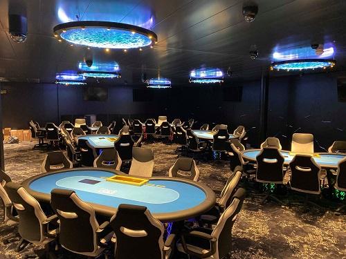 Grand Casino, Bendern 3