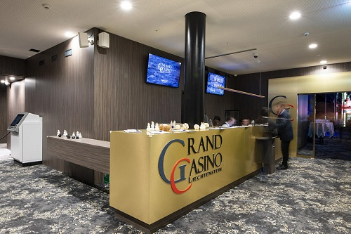 Grand Casino, Bendern 1