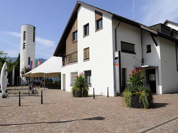 EDLux Gemeinde Schellenberg 2