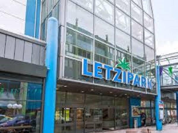 EDLux Letzipark 1