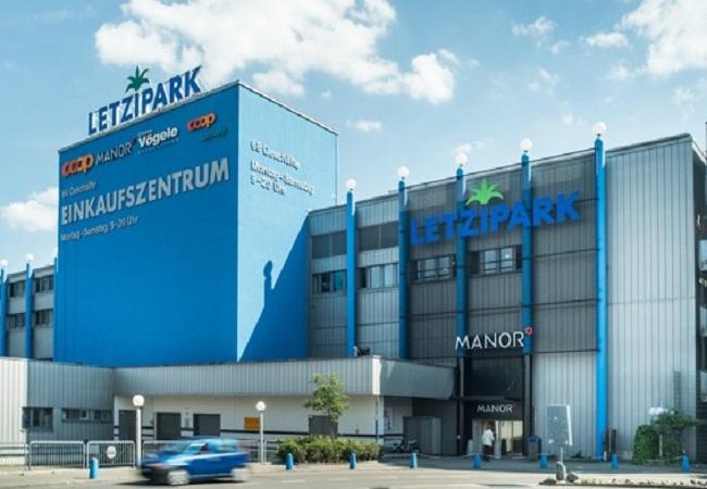 EDLux Letzipark 3