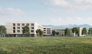EDLux Altersheim Feldhof 1