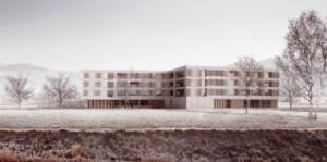 EDLux Altersheim Feldhof 2